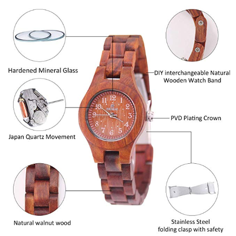 Screenshot_2018-11-30 ACMEDE Damen Herren Holzuhr Quarz Uhr mit Holz-Armband SJ1690 Amazon de Uhren(1)
